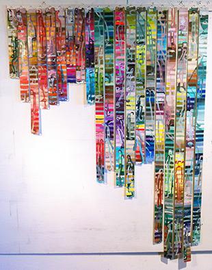 Hanger in color